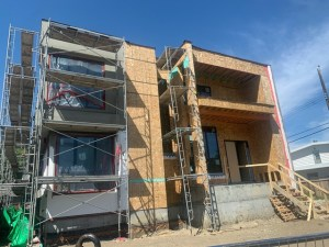Platinum Signature Homes 8908 Construction 33