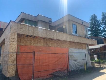 Platinum Signature Homes 8908 Construction 36