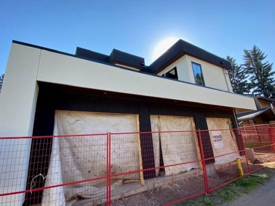 Platinum Signature Homes 8908 Construction 4