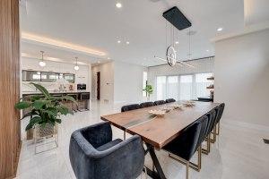 Platinum Signature Homes Parkview Custom Home 28