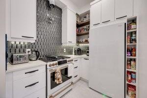 Platinum Signature Homes Parkview Custom Home 40