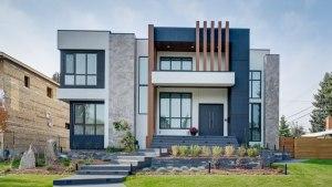 Platinum Signature Homes Parkview Custom Home 68