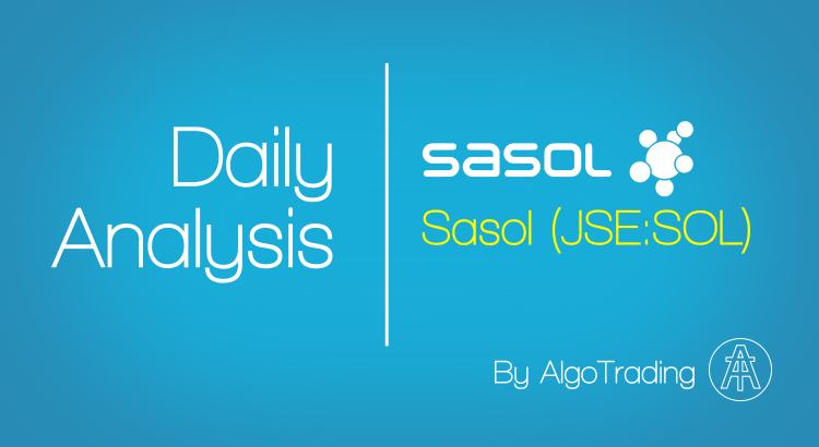 Sasol Technical analysis