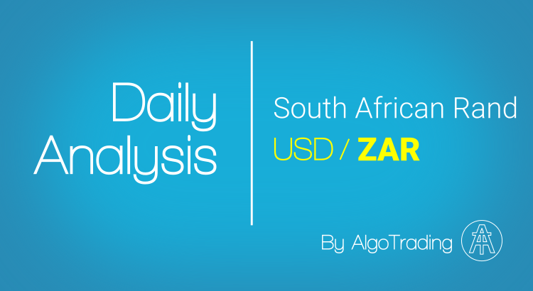 USD/ZAR Forex Technical Analysis