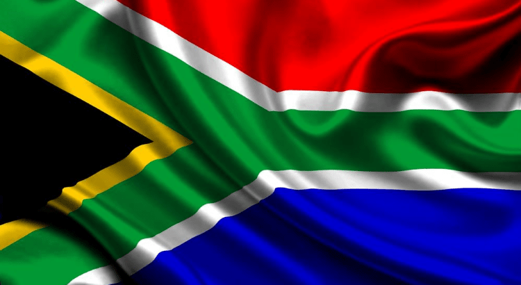 South African JSE Analysis