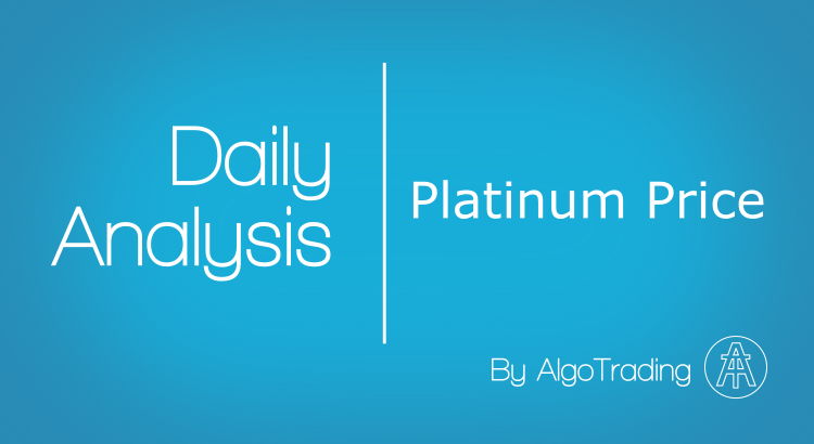 Platinum Price analysis