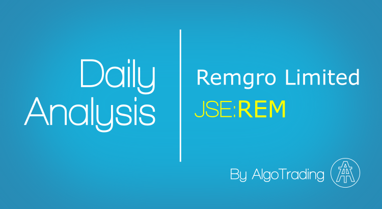 Remgro technical analysis