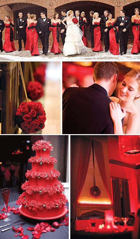 Holiday Theme Weddings  Platinum Invitations  Stationery
