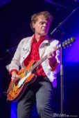 Nisse Hellberg gitarrsolo på Sundspärlan