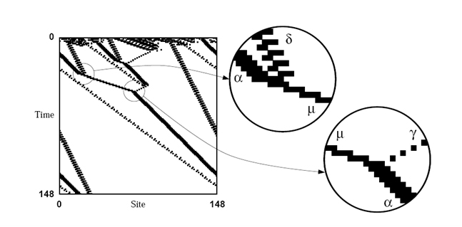 Cellular Automata (Stanford Encyclopedia of Philosophy)