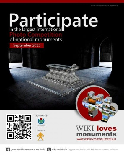 Wiki Loves Monuments 2013