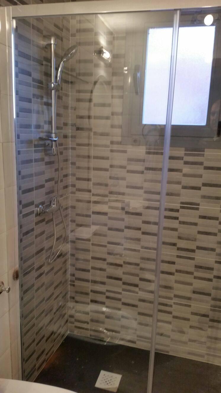 Cambiar ba era por ducha madrid - Cambio de banera por ducha madrid ...