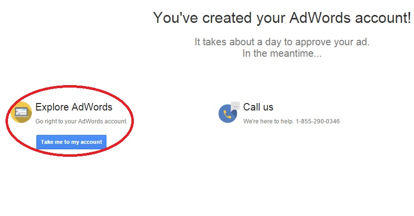 Adwords Screen 7