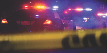 Parkville shooting