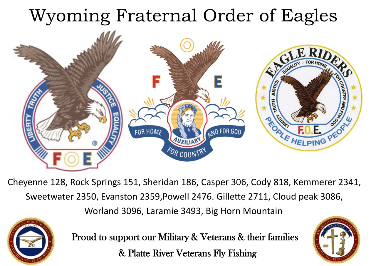 Wyoming Fraternal Order of Eagles
