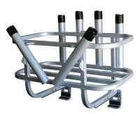 Jet Ski Rod Rack/Cooler Holder Ski Leg Design  Plattinum ...
