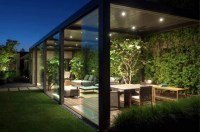 Contemporary Pergolas/Garden Rooms