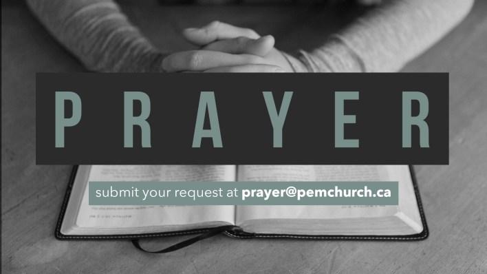 Prayer-Slide