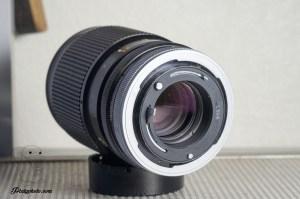 CANON FD 135mm F:2.5