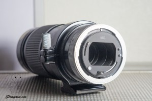 CANON FD 300mm F:5.6 S.C
