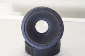 MACRO ELMARIT-R 60mm F:2.8 (1980)