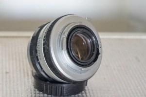 HAIOU 64 58mm F:2