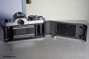 Nikon FM 50mm 1.8
