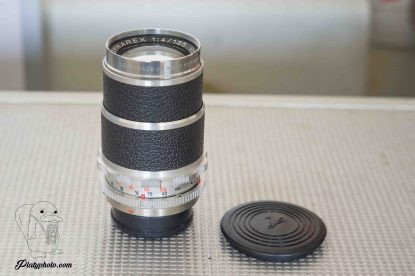 VOIGTLANDER SUPER DYNAREX 135mm F4