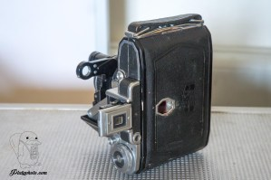 Zeiss Ikon Super Ikonta 531 Xenar 75mm F:3.5
