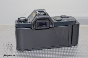 CANON T50 + 50mm F:1.8