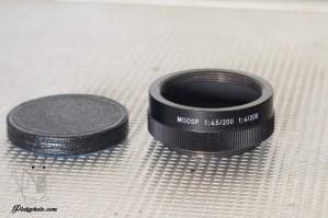 LEITZ MOOSP POUR TELYT 200mm
