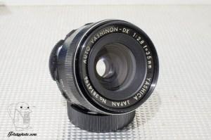 M42 YASHINON-DX 35mm F:2.8