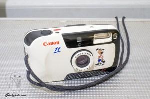 Canon 11 edition limitée 1994