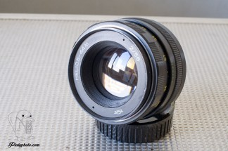 Helios 44M 58mm F:2 (1980)
