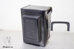 Gomz Lubitel 2 75mm F:4.5