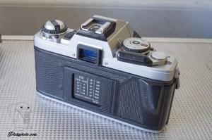 Minolta X-500 + 50mm F:1.7 + 75-150mm F:4