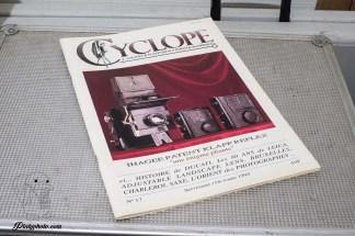 Magazine Cyclope N°17
