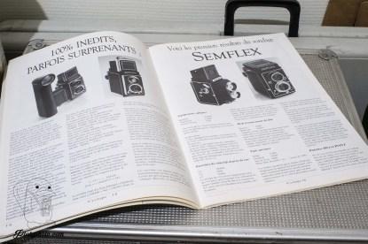 Magazine Cyclope N°18