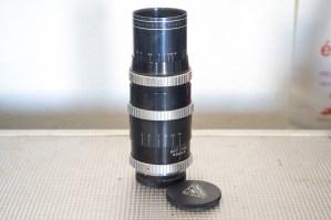 EXAKTA ANGENIEUX Y2 135mm F:3.6