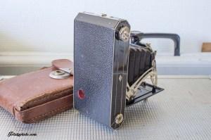 Kodak Six-20 art déco