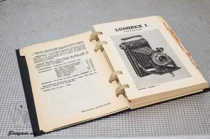 Lumière documentation générale