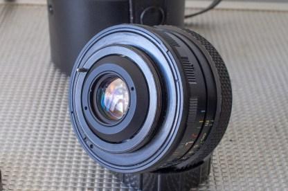 M42 Fujinon 28mm F:3.5