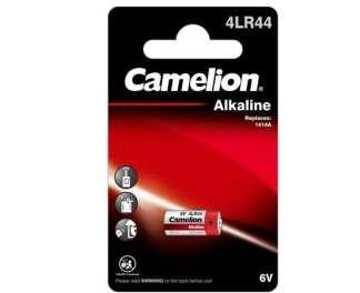 Camelion-pile-4LR44