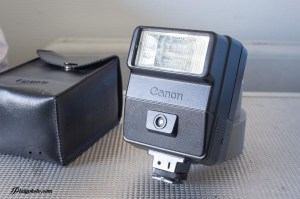 CANON SPEEDLITE 177A