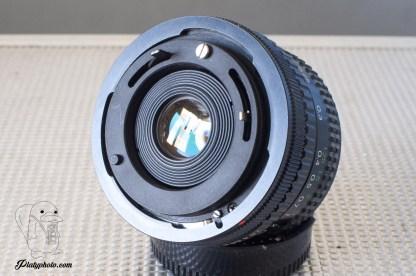 Cosina 24mm F:2.8 Canon FD
