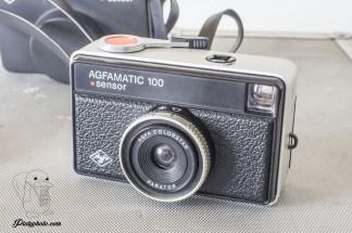 Agfa Agfamatic 100