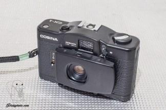 Cosina CX-1 33mm F:3.5