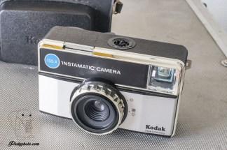 Kodak Instamatic 155x