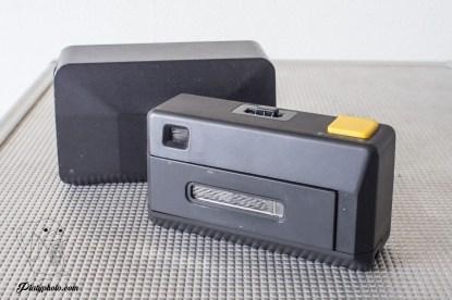 Kodak Pocket A-1