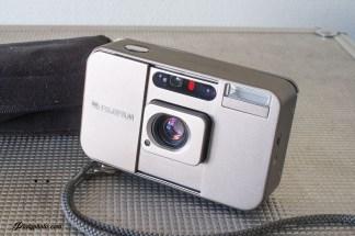 Fujifilm DL Super Mini (Tiara)